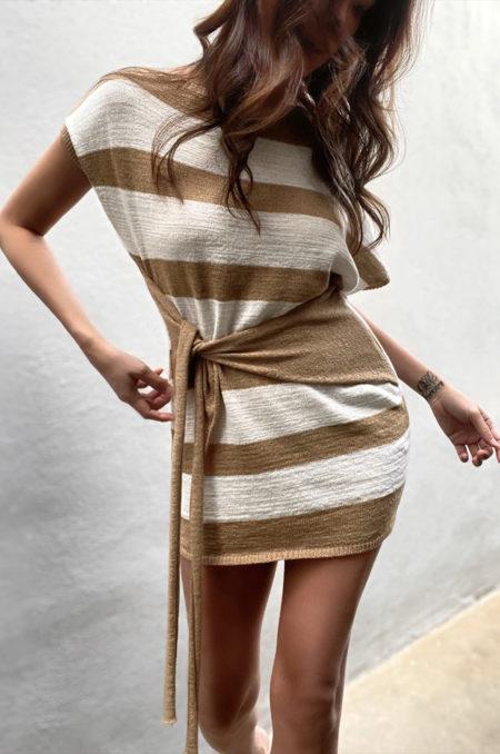 Amaya Knit Dress